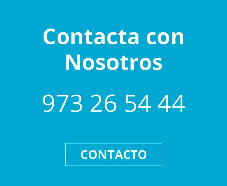 Contacto Ortodoncia Lleida | Borjas Blancas